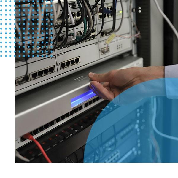 Low-voltage technologies